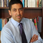 Dr. Sandro Galea